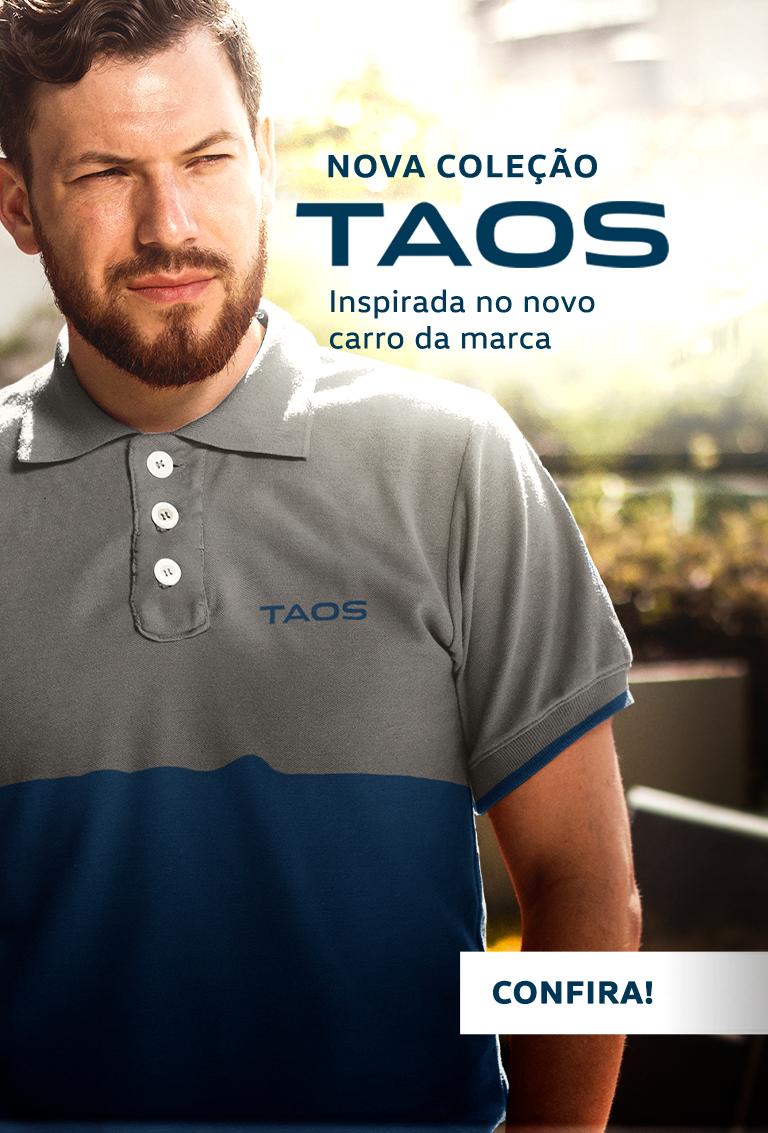 Lançamento Taos