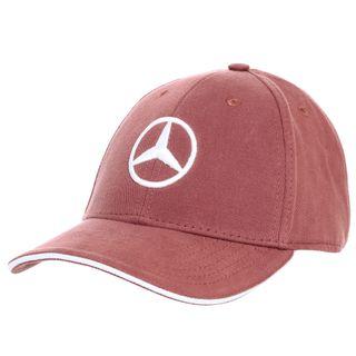 40413_Bone-Light-Star-Mercedes-Benz-Unissex-Marsala